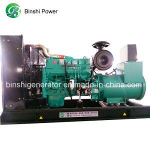 388kVA de Diesel die van Cummins Reeks/Genset met Ce produceren, ISO (BCS310)