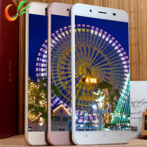 Veelvoudige Kleur Gerenoveerde Telefoon met 4G Telefoon