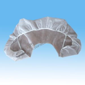Qualitäts-medizinischer Kissen-Wegwerfdeckel, geduldiger Kissen-Deckel