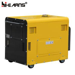 Digitalsteuerungs-Dieselgenerator-Set (DG6500SE)