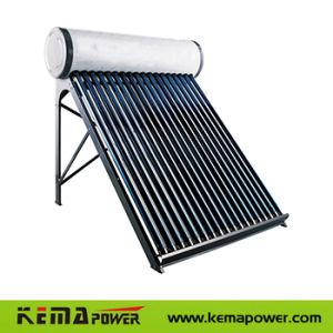 Swh120/150/180/200/240p archivo Sereis presión calentador de agua solar compacto