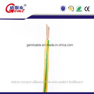 Proteção de Nylon Thhn nos cabos Marcação Thwn Padrão