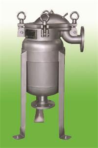 Filtro de la preservación de calor de acero inoxidable