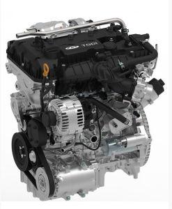 190HP компактна: 1,6 л./1600cc Tdgi / двигателя с турбонаддувом евро VI Chery F4j16 двигателя 190HP