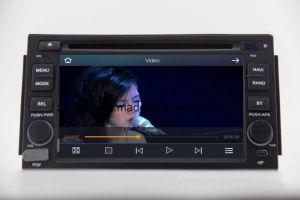 Hyundai Azera에서 Android5.1/7.1 차 DVD 플레이어