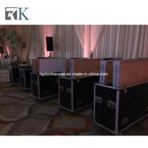 Fabricante Modular Portable pista de baile para eventos Alquiler