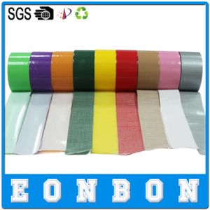 Des échantillons gratuits du ruban adhésif en tissu, l'emballage du ruban adhésif