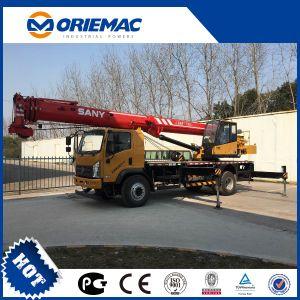Novo Sany 12 Ton Truck Crane Stc120c