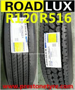Super calidad TBR Longmarch/Roadlux camión marca de neumático radial/neumáticos 315/80R22.5 385/65R22.5 295/75R22.5 11r22.5 13r22.5 12.00R24 LM216/R216 LM201/R201 LM128/R128