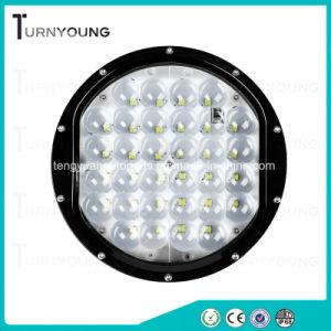 96W의 LED 빛은 반점 off-Road 차 일 빛을 방수 처리한다