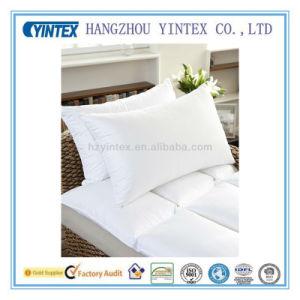 Оптовая торговля дешевые мягких серо белый цвет дешевые одеяла из гусиного пуха