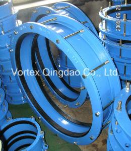 Qingdao-Turbulenz-engagierte Rohr-Koppelung