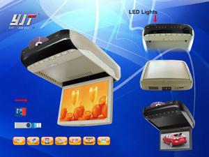 10.2  지붕 (YJ-R1020D1)를 위한 차 DVD