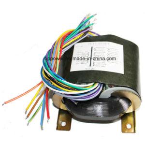 R 유형 단일 위상 전력 변압기 (TS-R360-002R)