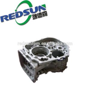 Prototipi di alluminio della macchina di montaggio per l'apparecchio