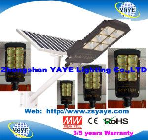 Yaye 2020 o melhor tipo 50W/80W/100W/150W/200W/300W LED Solar Luz de Rua Jardim com luz LED /IP67 /2/3/5 Anos de garantia