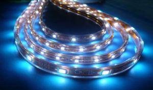 Tira de LED flexible SMD de Luz (5050)