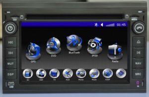 Automobile speciale DVD per Passat/Peugeot 307