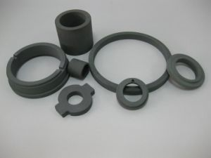 De Lege Producten van het Carbide van het silicium