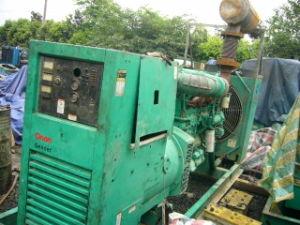 Generatore utilizzato