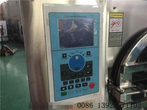 100kg Fully-Automaticl Extractor de lavador de equipamento de lavagem industrial (XGQ-100)