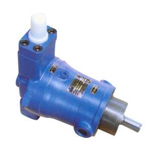 Pompa a pistone idraulico 10ycy14-1b compensazione della pressione variabile assiali pompa a stantuffo