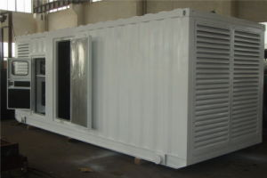 1000KW/1250kVA Groupe électrogène diesel Cummins - Type de conteneur (HF1000C2)