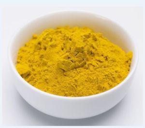 100% orgânico crcuma Natural extrato de raiz 95% Curcumina