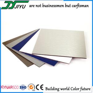 Comité van de Sandwich van het aluminium het Plastic Samengestelde voor de Decoratie van de Bekleding van de Muur