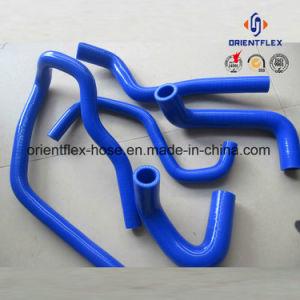 Mangueira de Silicone Industrial/tubo de borracha do permutador de Alta Qualidade/mangueira de borracha de silicone de resistência ao calor