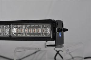 Linearer Stock-heller Stab des LKW-64W bernsteinfarbiger LED des Auto-(SL684)