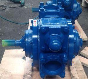 Yb80 com motor de bomba de Palhetas