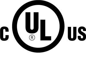 UL/cUL стандартный разъем кабеля питания с удостоверенной утвержденных