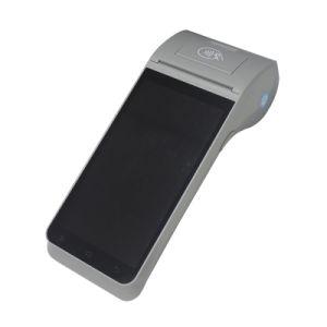 Sans fil mini loterie Restaurant POS terminal portable GPRS