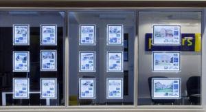 Scatola chiara magnetica a LED Hot-Saled UK