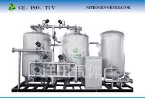 O gerador de azoto para o Extintor de Incêndio