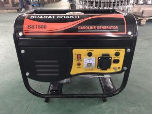 1kw générateur à essence de haute qualité pour utilisation à domicile, générateur portatif