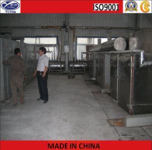 CT-C Circulação de ar quente do secador de bandeja