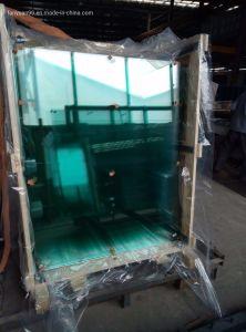 Закаленное стекло для дерева&зданий