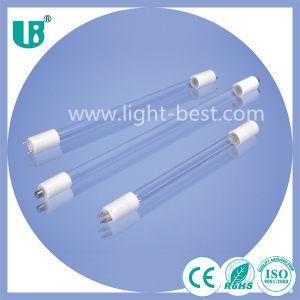 水および空気殺菌254nm 185nm Ultravoiletの波長のための4W 8W 10Wの紫外線殺菌ランプ