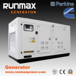 Grupo electrógeno diesel de 400kVA Shangchai/Generador de Yuchai RM320s1