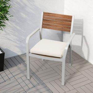 A madeira maciça piscina Bar Restaurante China Mobiliário mesa e cadeira definido