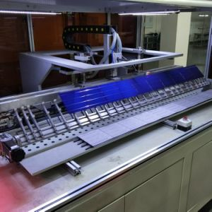 De Poly150W Zonnepanelen van een van de Rang Kwaliteit met Lage Prijs