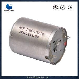 Motor dc de pulido de alta calidad para herramientas eléctricas con UL CE