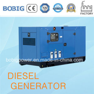 generatore di 20kw/25kVA -140kw/150kVA con il motore di Huafeng