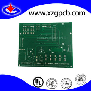 4 Layer 2,0mm 4 Oz Fr4 HASL com chumbo no PCB