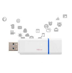 Продавать как горячий торты нейтральное G4 пластмассовый диск USB флэш-накопитель