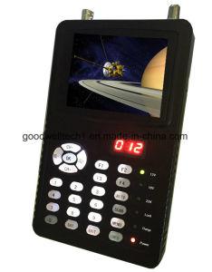 Prova della macchina fotografica del CCTV di sostegno Ahd/Tvi/Cvi del cercatore di HD 3.5  Sat