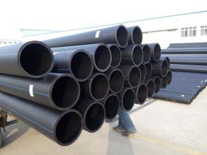 Tubo PE de alta calidad y herrajes para el suministro de agua