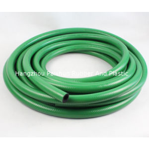 燃料の給油所のための分配の編みこみのガス管線